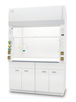 Tìm hiểu về tiêu chuẩn tủ hút phòng thí nghiệm