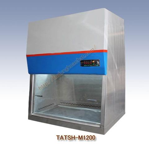Tủ an toàn sinh học cấp 2 mẫu TATSH-M1200