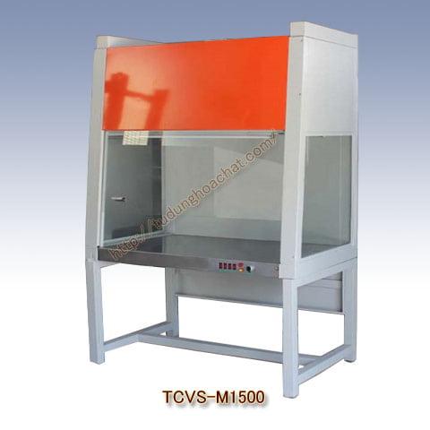 Tủ cấy vi sinh màng lọc HEPA TCVS-M1500