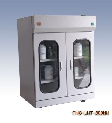 Tủ đựng hóa chất có lọc hấp thu THC-LHT-900NH