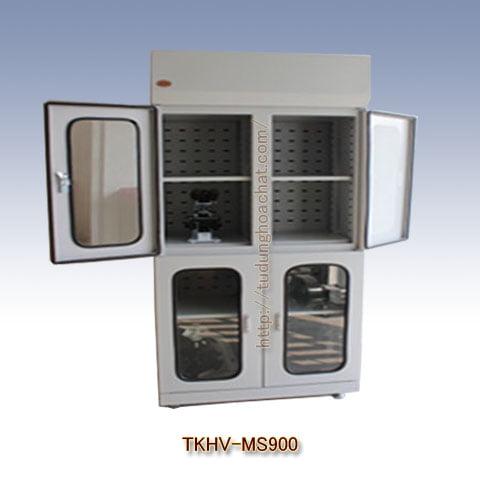 Tủ bảo quản kính hiển vi TKHV-M900