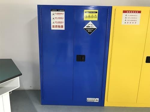 Các biện pháp an toàn trong phòng thí nghiệm
