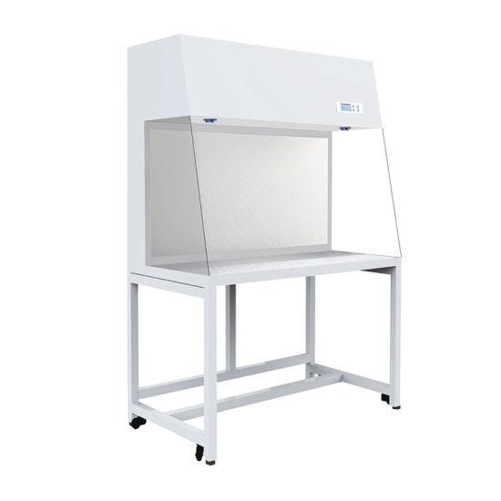 Tủ hút khí độc trang bị bộ lọc HEPA và ULPA