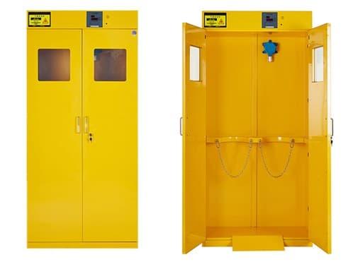 Tủ lưu trữ cho xi lanh khí bình ga