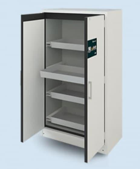 Tủ lưu trữ hóa chất được OSHA phê duyệt