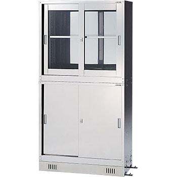 Tủ thép không gỉ có khả năng chống hóa chất và chống ăn mòn