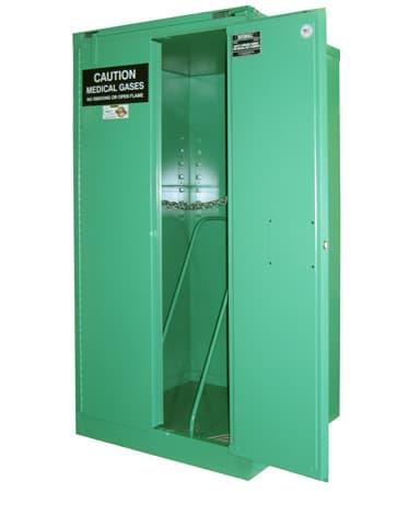 Đặc điểm của tủ đựng hóa chất tuân thủ OSHA